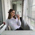 Настя, 28 лет, Москва, Россия