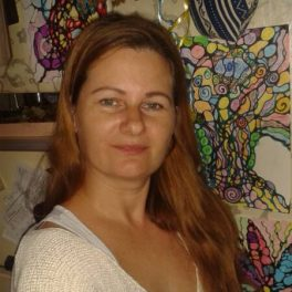 Алёна Ткачёва, 41 лет, Женщина, Калуга, Россия