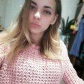 Алина, 19 лет, Новомосковск, Украина