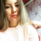 Виктория, 19 лет, Москва, Россия