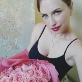 Maggie, 25 лет, Женщина, Львов, Украина