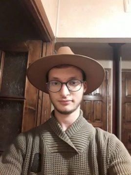 Антон, 20 лет, Минск, Беларусь