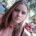 Елена, 22 лет, Одесса, Украина