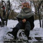 Ася, 24 лет, Москва, Россия