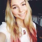 Алина, 18 лет, Одесса, Украина