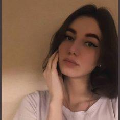 Ева, 22 лет, Москва, Россия
