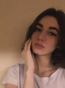 Ева, 23 лет, Москва, Россия