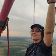 Светлана, 37 лет, Женщина, Калуга, Россия