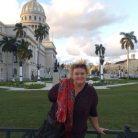 Ната, 54 лет, Гавана, Куба