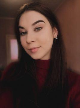 Лиза, 18 лет, Одесса, Украина