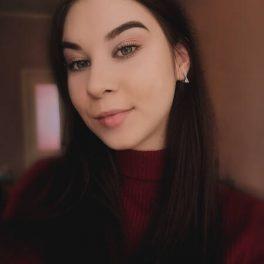 Лиза, 18 лет, Женщина, Одесса, Украина