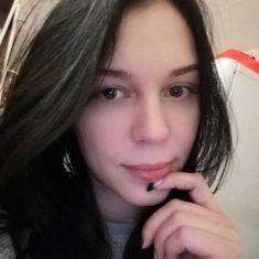 Вера, 28 лет, Женщина, Томск, Россия