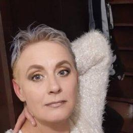 Анжелика, 49 лет, Женщина, Комсомольск, Украина