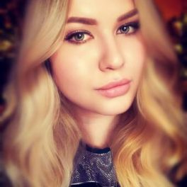 Анастасия, 23 лет, Женщина, Кавалерово, Россия