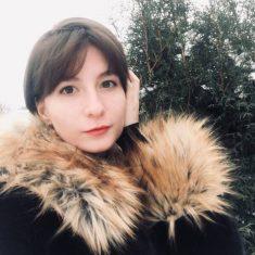 Анастасия, 19 лет, Женщина, Ревда, Россия