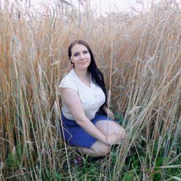 Татьяна, 29 лет, Женщина, Нижний Новгород, Россия