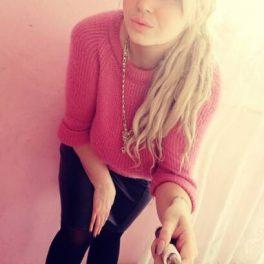 Евгения, 28 лет, Женщина, Старобельск, Украина