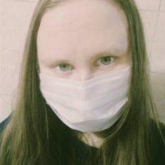 Екатерина, 24 лет, Женщина, Улан-Удэ, Россия