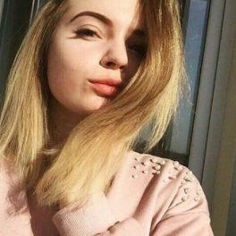 Анастасия, 20 лет, Женщина, Дальнегорск, Россия