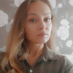 Оксана, 35 лет, Женщина, Svetlanovskiy, Россия