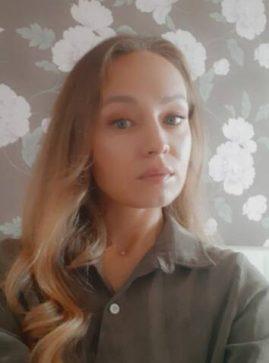 Оксана, 35 лет, Svetlanovskiy, Россия