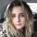 Анна, 18 лет, Днепродзержинск, Украина