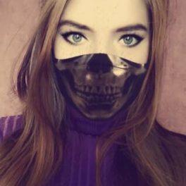 Ида, 24 лет, Женщина, Нягань, Россия