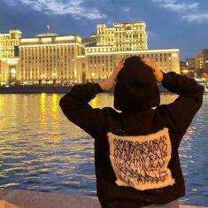 Анастасия, 19 лет, Женщина, Екатеринбург, Россия