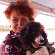 Наталья, 46 лет, Женщина, Новосибирск, Россия