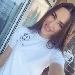Ирина, 28 лет, Женщина, Кировоград, Украина