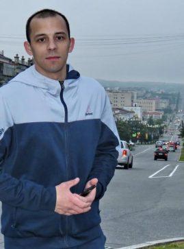 Иван, 28 лет, Воронеж, Россия