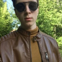 Юрий, 18 лет, Мужчина, Казань, Россия