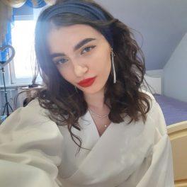 Ирина, 19 лет, Женщина, Томск, Россия