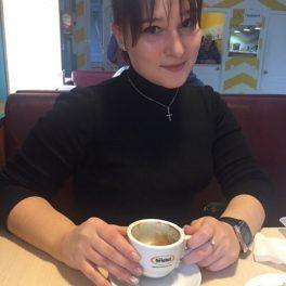 Ксения, 26 лет, Женщина, Киров, Россия