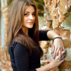 Юлия, 25 лет, Женщина, Владимир, Россия