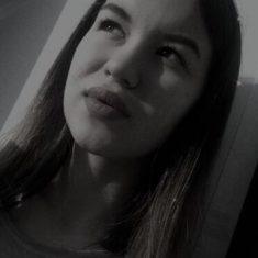 Полина, 18 лет, Женщина, Красноярск, Россия
