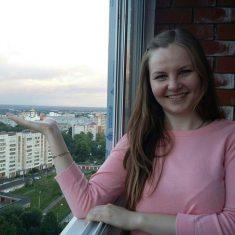 Ольга, 33 лет, Женщина, Владимир, Россия