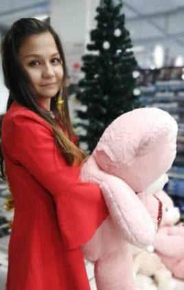 Феруза, 25 лет, Актау, Казахстан