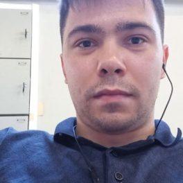 Алексей, 26 лет, Мужчина, Хабаровск, Россия