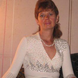 Элеонора, 53 лет, Женщина, Львов, Украина