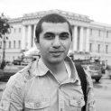 Вусал, 39 лет, Гражданка, Россия