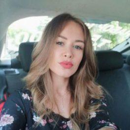 Антонина, 34 лет, Женщина, Москва, Россия