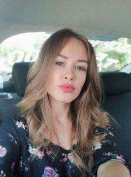 Антонина, 33 лет, Москва, Россия
