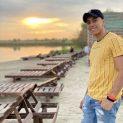 Félix Padilla, 24 лет, Ростов-на-Дону, Россия