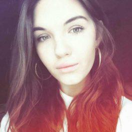 Кристина, 22 лет, Женщина, Рязань, Россия