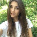 Настя, 20 лет, Еленендорф, Азербайджан