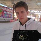 Кирилл, 19 лет, Киев, Украина