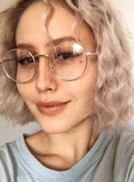 Валерия, 22 лет, Нова-Соль, Польша