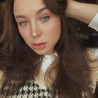 Дарья, 21 лет, Москва, Россия