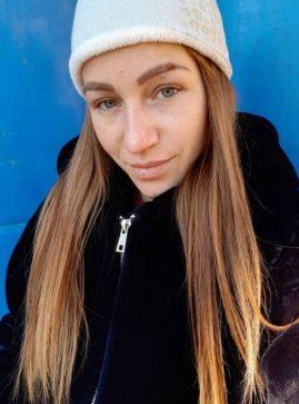 Натали, 27 лет, Белгород-Днестровский, Украина